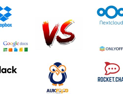 DropBox, Google Docs, Slack … What Else … ?