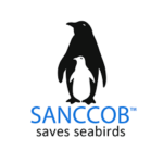Logo de l'association de protection des oiseaux marins SANCCOB